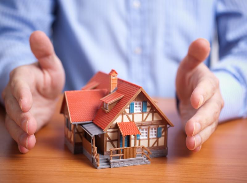 Bezpieczny dom