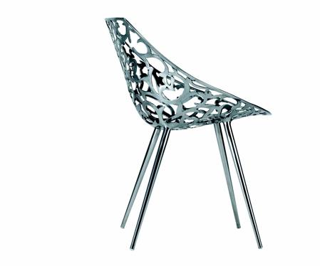 Krzesło Miss Lacy