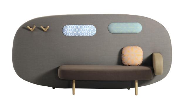 Sofa Sancal Float