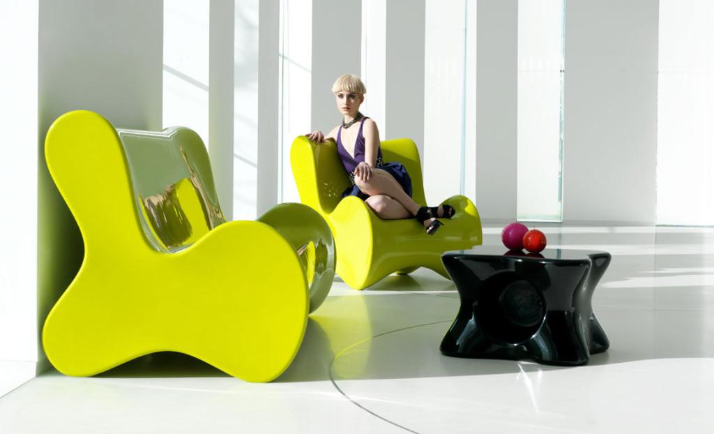 Sofa Luminous