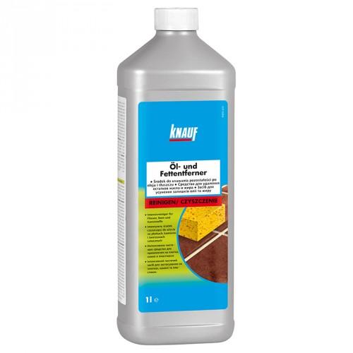 Knauf Środek do usuwania pozostałości po oleju i tłuszczu.