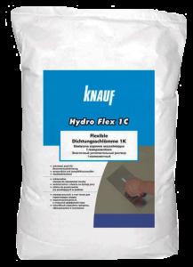 Hydro Flex 1C
