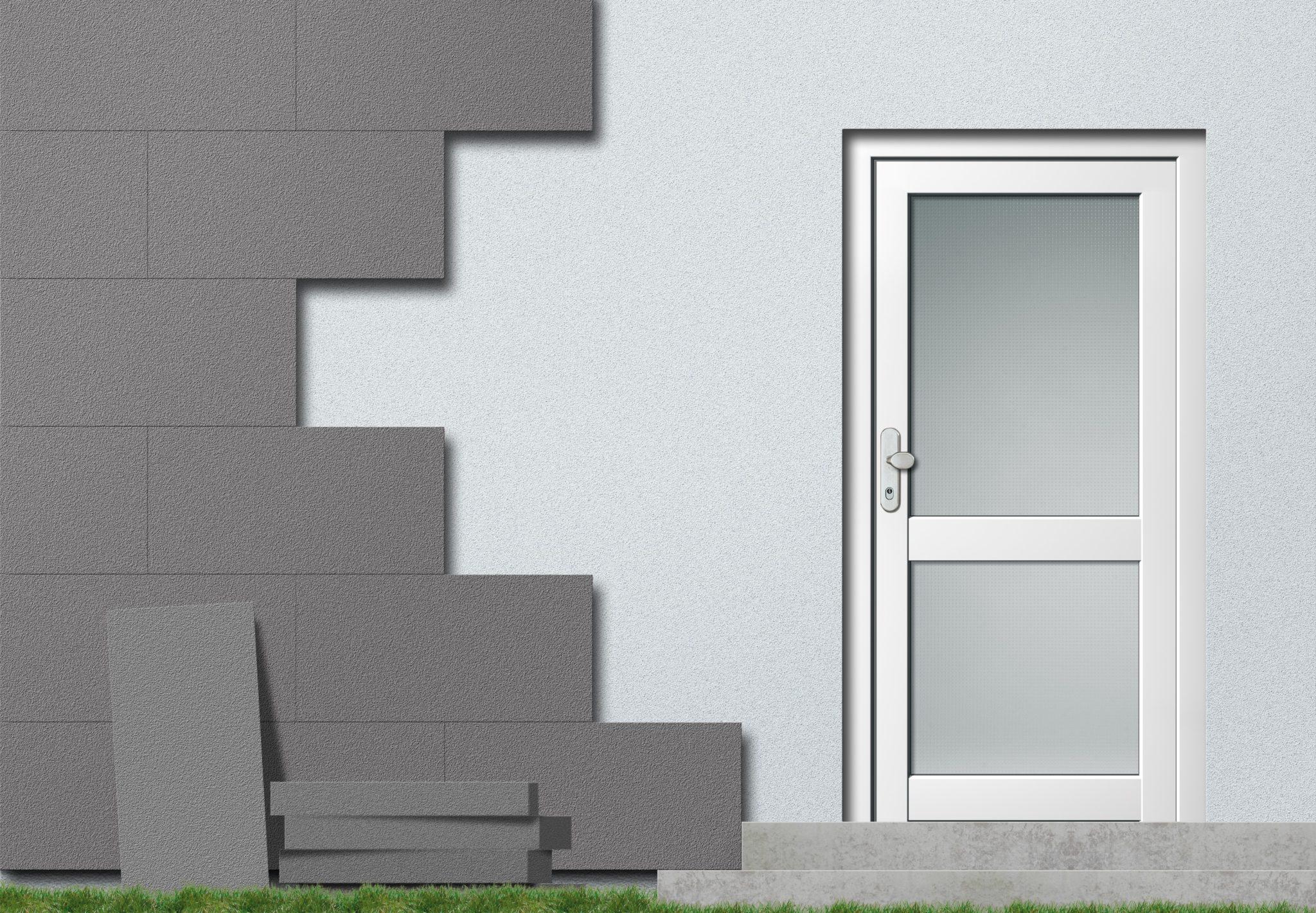 budowa domu. Black Bedroom Furniture Sets. Home Design Ideas