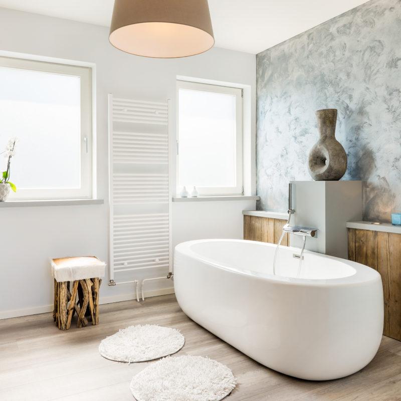 Jak poprawnie wykonać hydroizolację łazienki