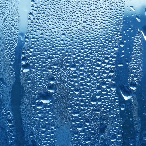 problem pary wodnej w budynkach mieszkalnych