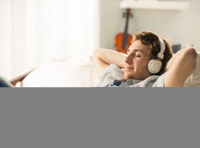 Dźwiękoszczelne pomieszczenie w domu