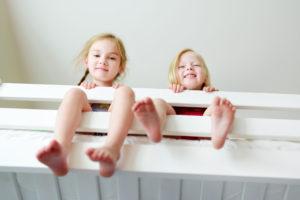 pokój dla rodzeństwa