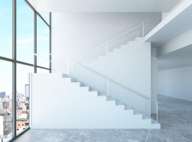bezpieczne schody