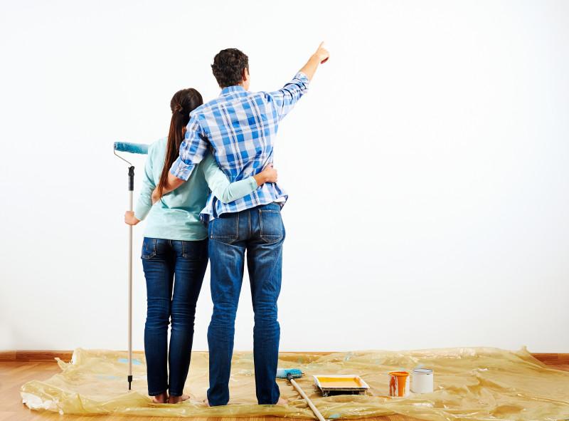 Budowa i remont