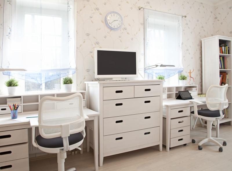 Pokój dla ucznia