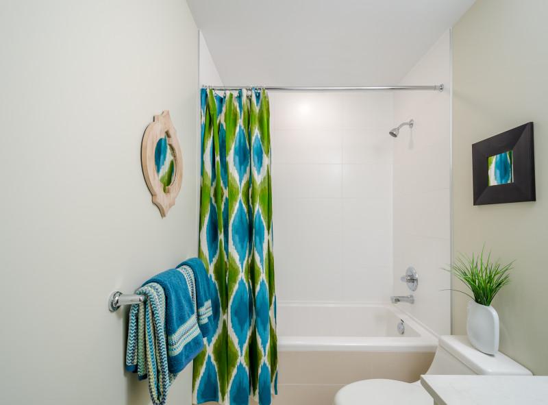 Dekoracje łazienki