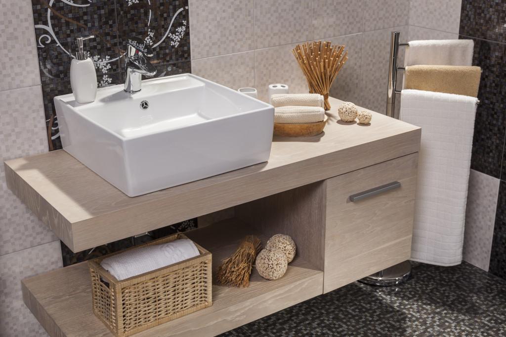 10 Pomysłów Na Dekorację łazienki Knaufmag