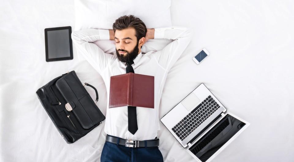 Jak urządzić gabinet w sypialni?