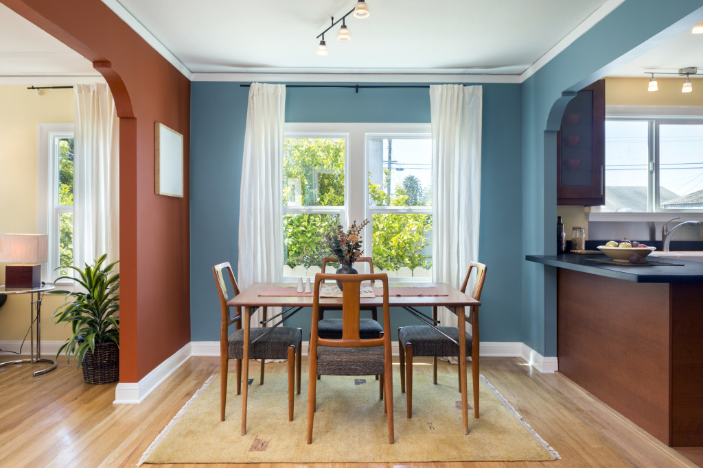 Trendy 2016: duży stół dla całej rodziny
