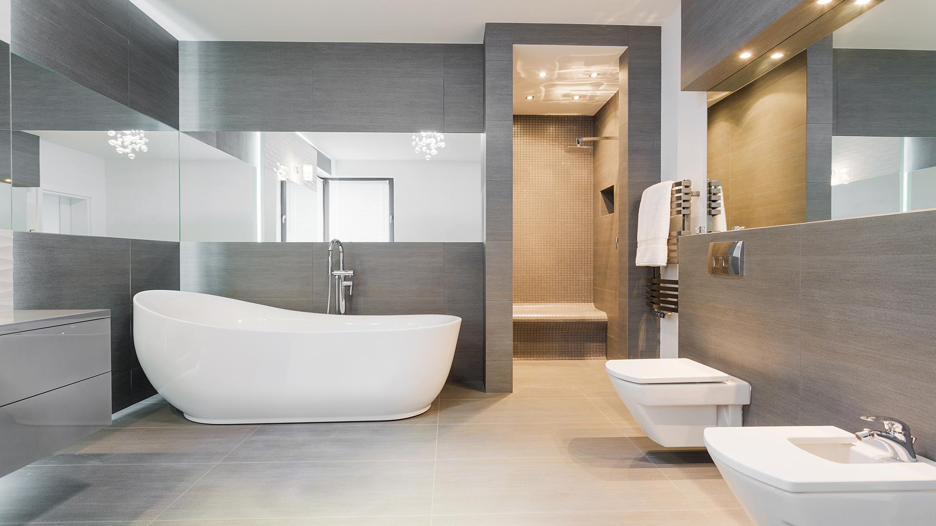 Jak Zaprojektować Oświetlenie W łazience Knaufmagpl