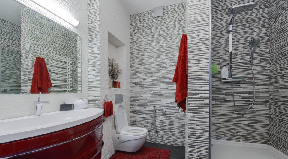 Nietypowe ściany W łazience Knaufmag