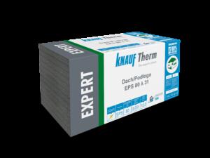 Styropian Knauf  Therm EXPERT_Dach_Podłoga_EPS_80_31