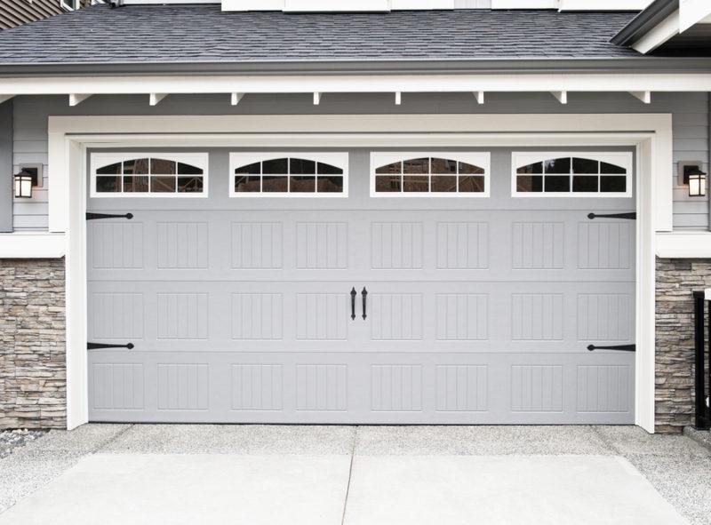 ocieplanie garażu wełną